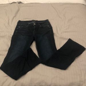 Lucky Women's Jeans size 2/26R